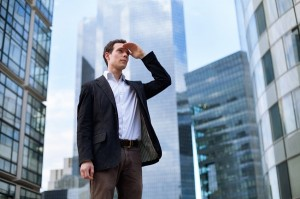 Searching for office space to let