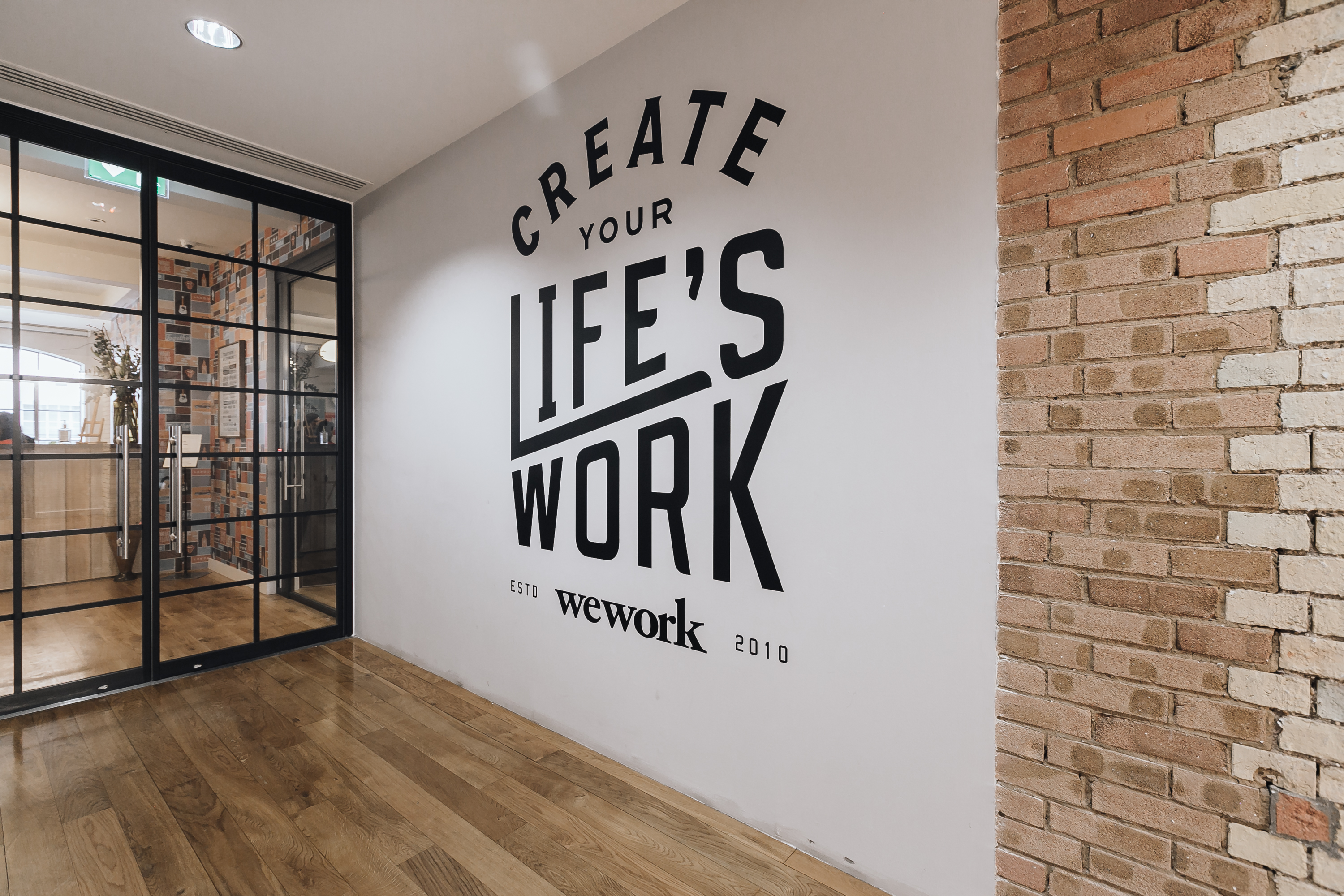 Image result for wework south bank central