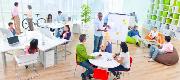 Is Your Office Losing You Top Talent?